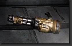 Doom 3 Waffen